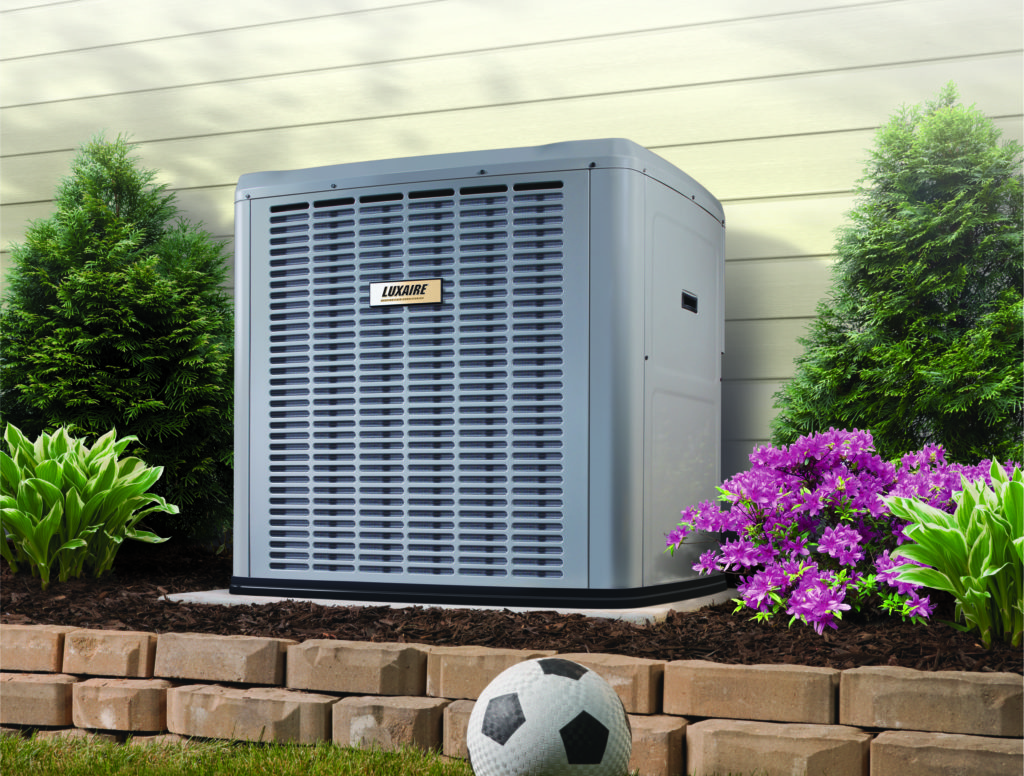 Luxaire Outdoor AC Unit